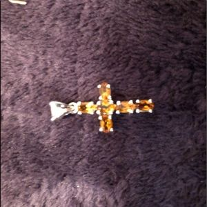 Jewelry - Cross